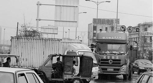 成都货运大道 绕城高速预计6月通车高清图片